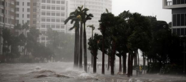 Ouragan Irma: Des morts et des milliards de dégâts