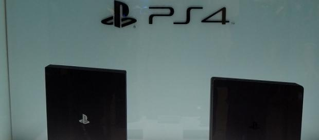 PlayStation 4 sees new update to 4.74 as new games appear in store | Image Credit: Solomon203 | Wikimedia Commons