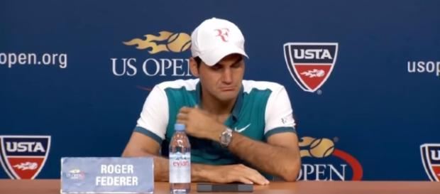 Roger Federer could face Rafael Nadal for no.1 title in the coming weeks - US Open channel/ Youtube