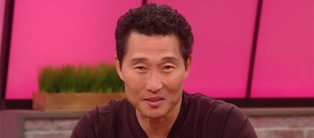 "The ""Hellboy"" reboot is closer to casting Daniel Dae Kim as Ben Daimio. (YouTube/Rachael Ray Show)"