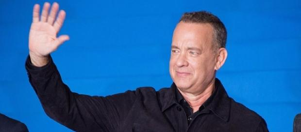 Tom Hanks talks health issues, and how he got them. Photo Credit: Wikimedia Commons