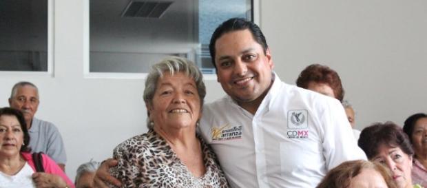 V. Carranza inaugura moderno centro de desarrollo integral para ... - igabenoticias.com