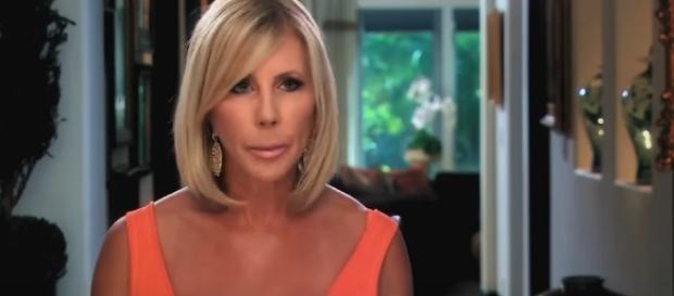 Vicki Gunvalson / Bravo YouTube Channel