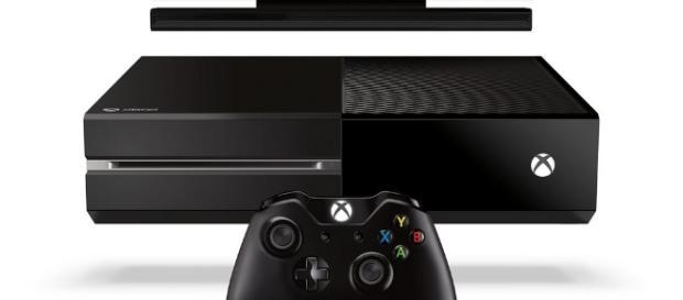 Xbox One Microsoft - Bagogames/Flickr