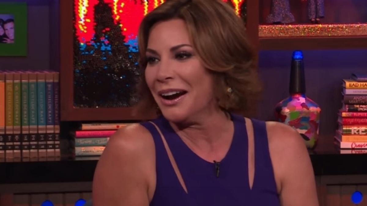 Youtube Luann de Lesseps naked (91 foto and video), Topless, Fappening, Boobs, lingerie 2018