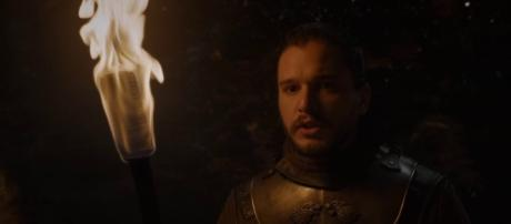"""""""Game of Thrones"""" season 7 may be over but there are never before seen scenes that will pique your interest. - DimensionGate/YouTube Screenshot"""