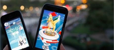 'Pokemon Go' Surprise Update: adds two much-needed features and fixes(Wochit Entertainment/YouTube Screenshot)
