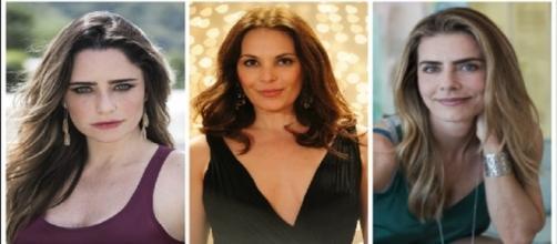 Algumas celebridades que foram dispensadas pela Globo