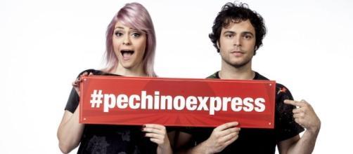 Alice Venturi e Guglielmo Scilla saranno in gara a Pechino Express
