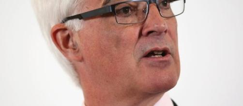 Alistair Darling, former chancellor, has joined a new financial ... - cityam.com