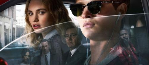 Baby Driver: il nuovo film di Edgar Wright - bestmovie.