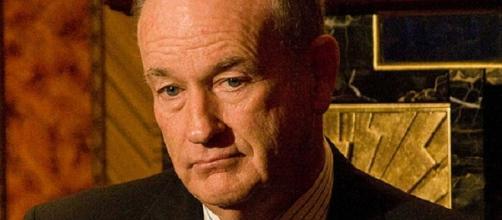 Bill O'Reilly (Justin Hoch wikimedia)
