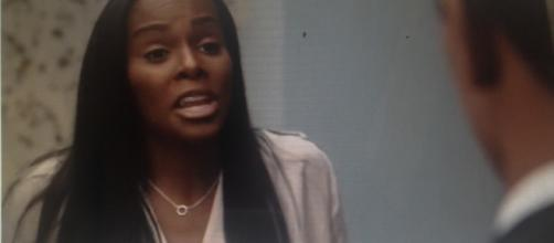 Candace Young. The Haves and Have Nots. Image - Oprah Winfrey Network | Youtube