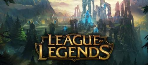 Check Out This League of Legends Themed Pokemon Game! - comicbook.com