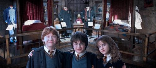 CINE SE ESTRENA ANTENA 3 TV | Exclusiva: Visitamos 'Harry Potter ... - antena3.com