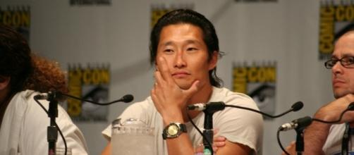 Daniel Dae Kim/Photo via Ewen Roberts, Flickr