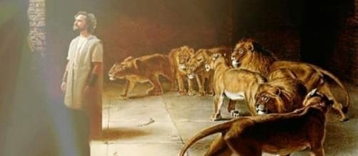Daniel na cova dos leões será o capítulo especial na reta final de 'O Rico e Lázaro'