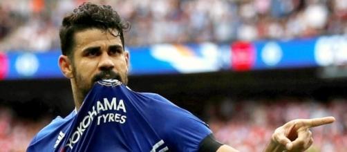 Diego Costa contraint de revenir à Chelsea - Football - Sports.fr - sports.fr
