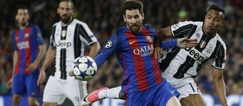 "FC Barcelone-Juventus Turin : ni but ni ""remontada"" pour le Barça - rtl.fr"