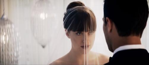 Fifty Shades Freed - Teaser [HD] | Fifty Shades/YouTube