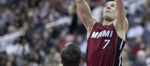Goran Dragic on trading block - Keith Allison / Wiikimedia Commons