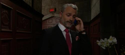 Graham Bloodworth. Wikia.com. 'The Young and the Restless.'