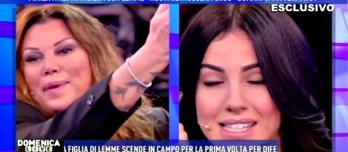 Grande Fratello Vip, la rivelazione shock di Giulia De Lellis