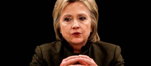 Hillary Clinton: 'What Happened in Flint Is Immoral' - NBC News - nbcnews.com