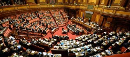 Il Senato approva il Dl terremoto con 194 sì - La Stampa - lastampa.it