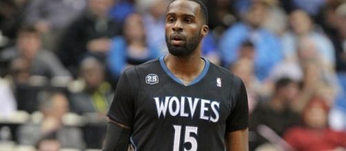 Shabazz Muhammad to re-sign Image Youtube channel: 1677091 Productions #ShabazzMuhammad