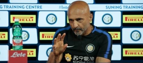 Inter, Spalletti: «Per Totti solo amore. A Roma con entusiasmo ... - corrieredellosport.it