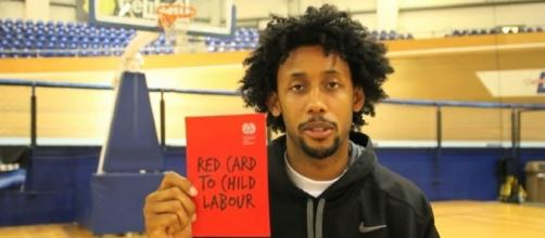 Josh Childress | Flickr | ILO PHOTO NEWS