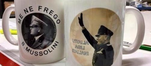 La legge Fiano, se approvata definitivamente, renderà reato acquisto e vendita di gadget del fascismo