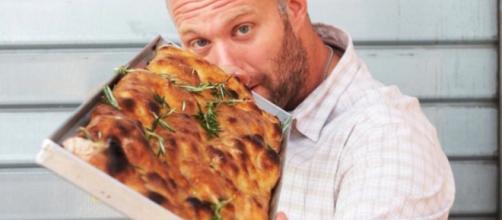 La ricetta della Chicago Pizza di Gabriele Bonci