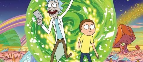 La tercera temporada de Rick y Morty está siendo elogiada por la crítica