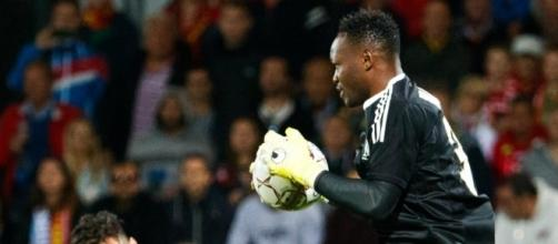 L'OM devra faire sans Mandanda en Europa Ligue - Football - Sports.fr - sports.fr