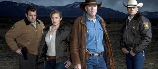 """Longmire"" Season 6 is rumored to have a tragic ending. Photo by Netflix/YouTube Screenshot"