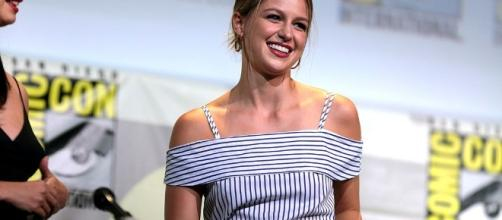 Melissa Benoist at SDCC 2016 | wikimedia.org/wiki/:Melissa Benoist