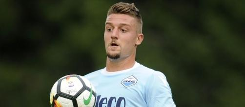 Milan, clamoroso scambio con la Lazio?