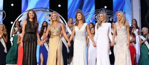 Miss North Dakota has won Miss America/Photo via Hollywood Branded, Flickr