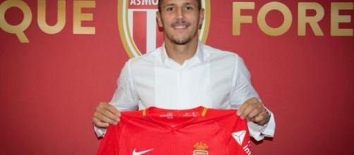 Monaco confirm signing of Stevan Jovetic on four-year deal for ... - thesun.co.uk