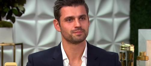 Peter Kraus revealed reason why he declined 'Bachelor' offer. (YouTube/Entertainment Tonight)