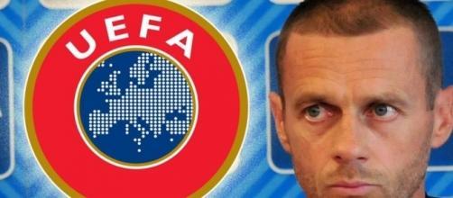 Presidente de la UEFA aclara asuntos