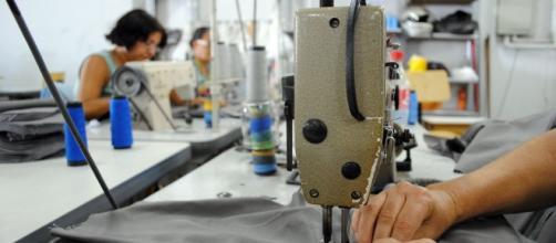 Queda do setor foi de 3,2% em em relação a julho de 2016. Crédito da imagem: http://cdmgroup.com.br