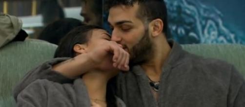 Gran Hermano: Ricky mantuvo una relación con Sofía Suescun en 'Gran Hermano 16'