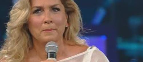 Romina Power dà un piccolo dispiacere ai fan italiani.