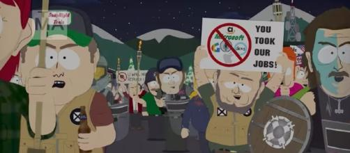 'South Park' Season 21's episode 1 explores the white supremacy issue in the nation (