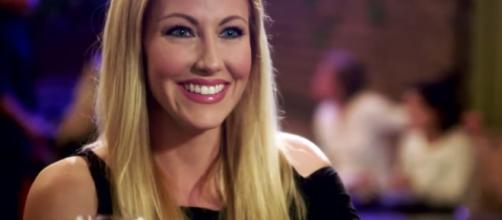 Stephanie Hollman - Bravo/YouTube Channel Screencap