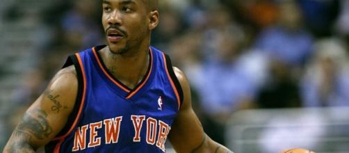 Stephon Marbury returning to the NBA - Flickr Photo