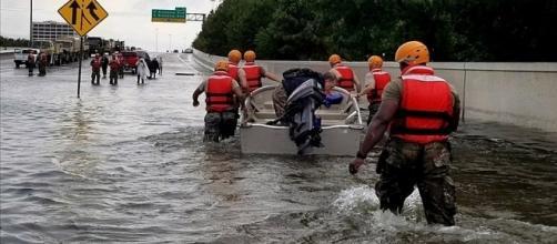 Texas Army National Guard Hurricane Harvey Response (Credit - Zachary West – wikimediacommons)